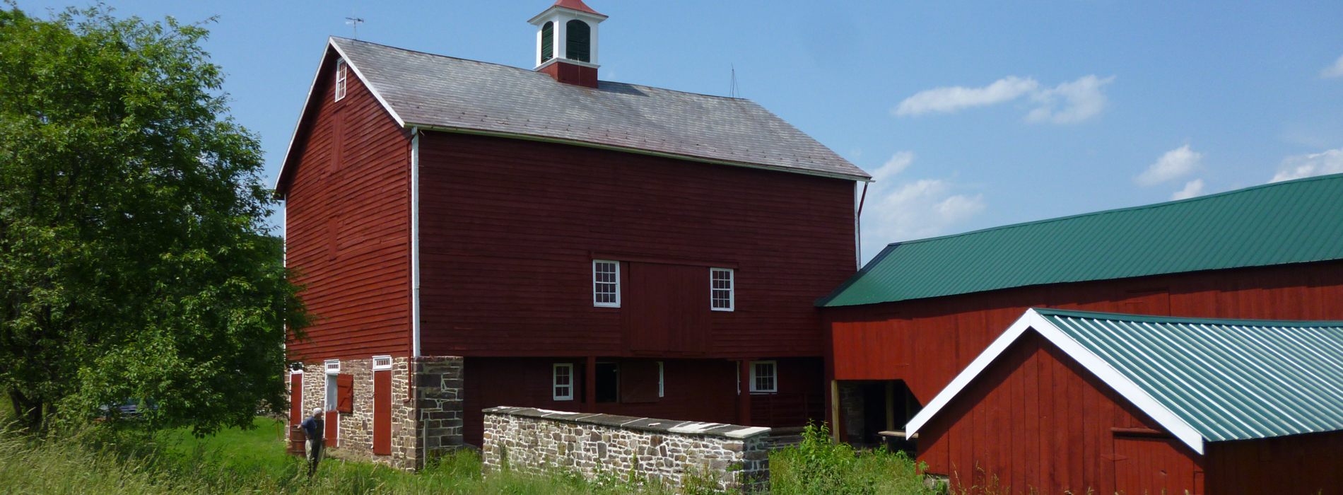 Historic Barn Preservation Restorations Barn Conversions